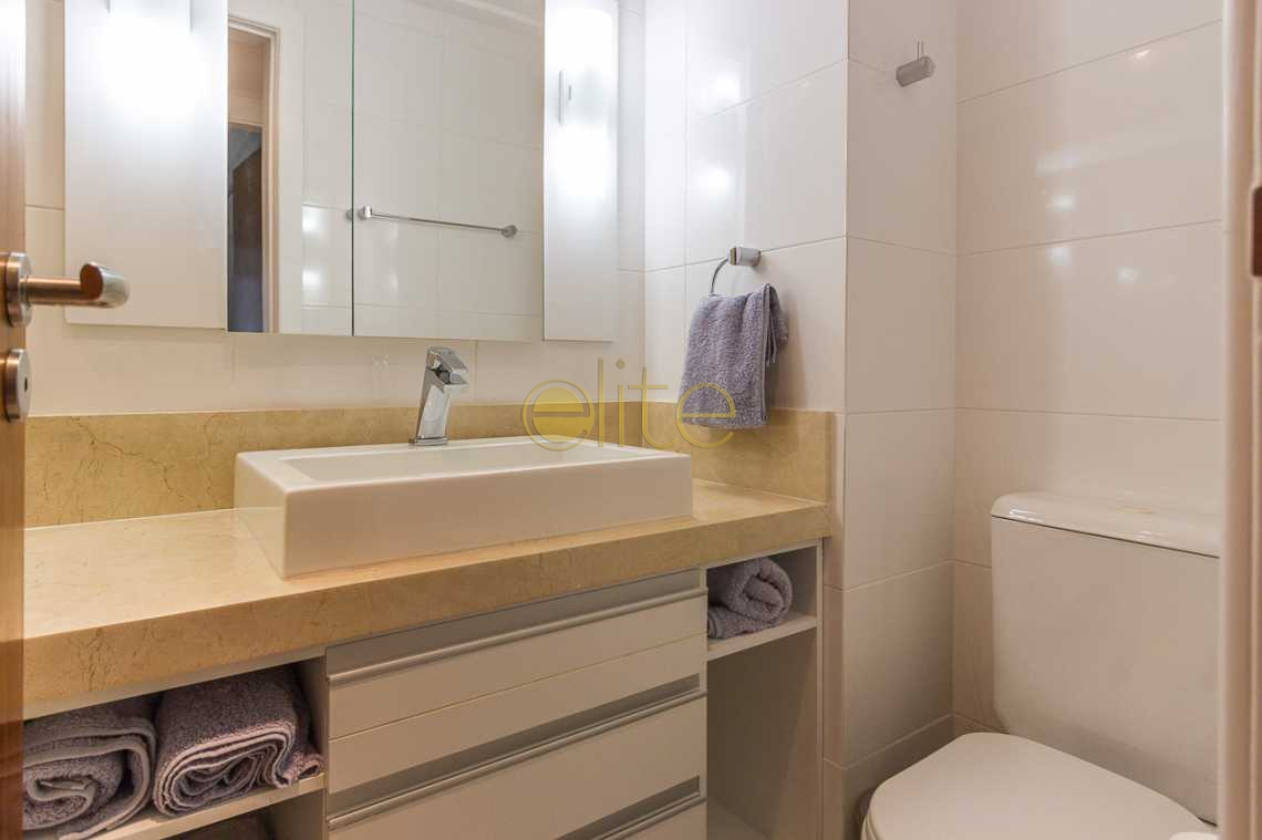 19 - Apartamento no condomínio À Venda - Condomínio Water Ways - Barra da Tijuca - Rio de Janeiro - RJ - EBAP30003 - 20