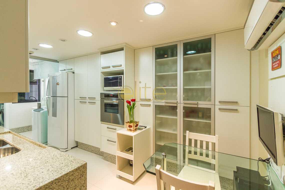 22 - Apartamento no condomínio À Venda - Condomínio Water Ways - Barra da Tijuca - Rio de Janeiro - RJ - EBAP30003 - 23