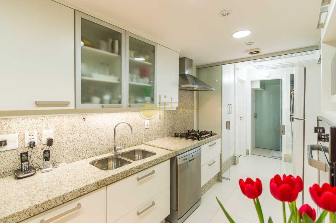 23 - Apartamento no condomínio À Venda - Condomínio Water Ways - Barra da Tijuca - Rio de Janeiro - RJ - EBAP30003 - 24