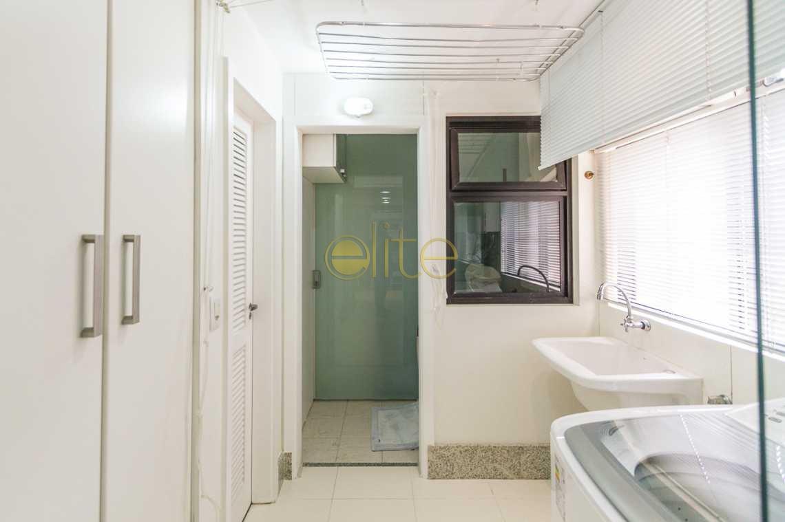 26 - Apartamento no condomínio À Venda - Condomínio Water Ways - Barra da Tijuca - Rio de Janeiro - RJ - EBAP30003 - 26