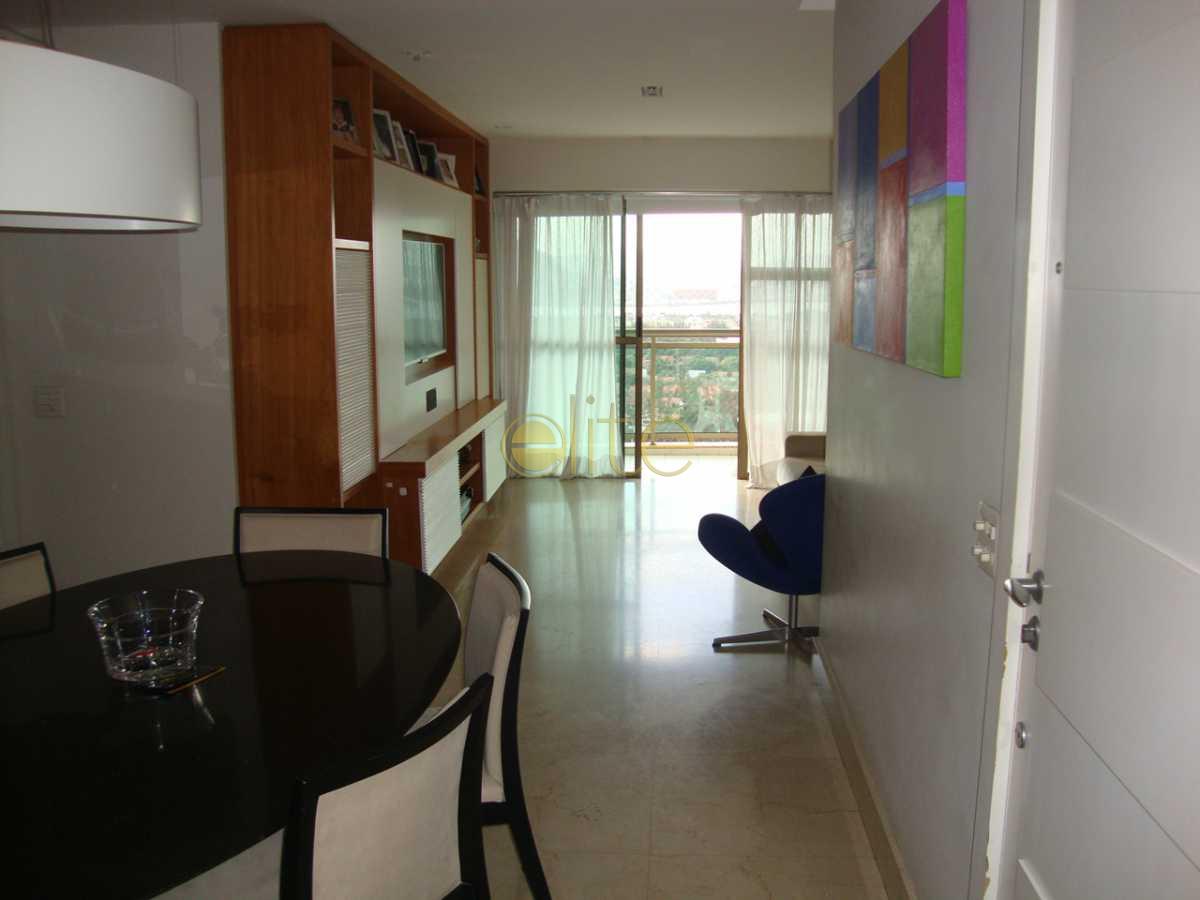 APTO Dolce Vita 1802 001 - Apartamento Condomínio Mundo Novo, Barra da Tijuca, Barra da Tijuca,Rio de Janeiro, RJ À Venda, 3 Quartos, 110m² - EBAP30007 - 1