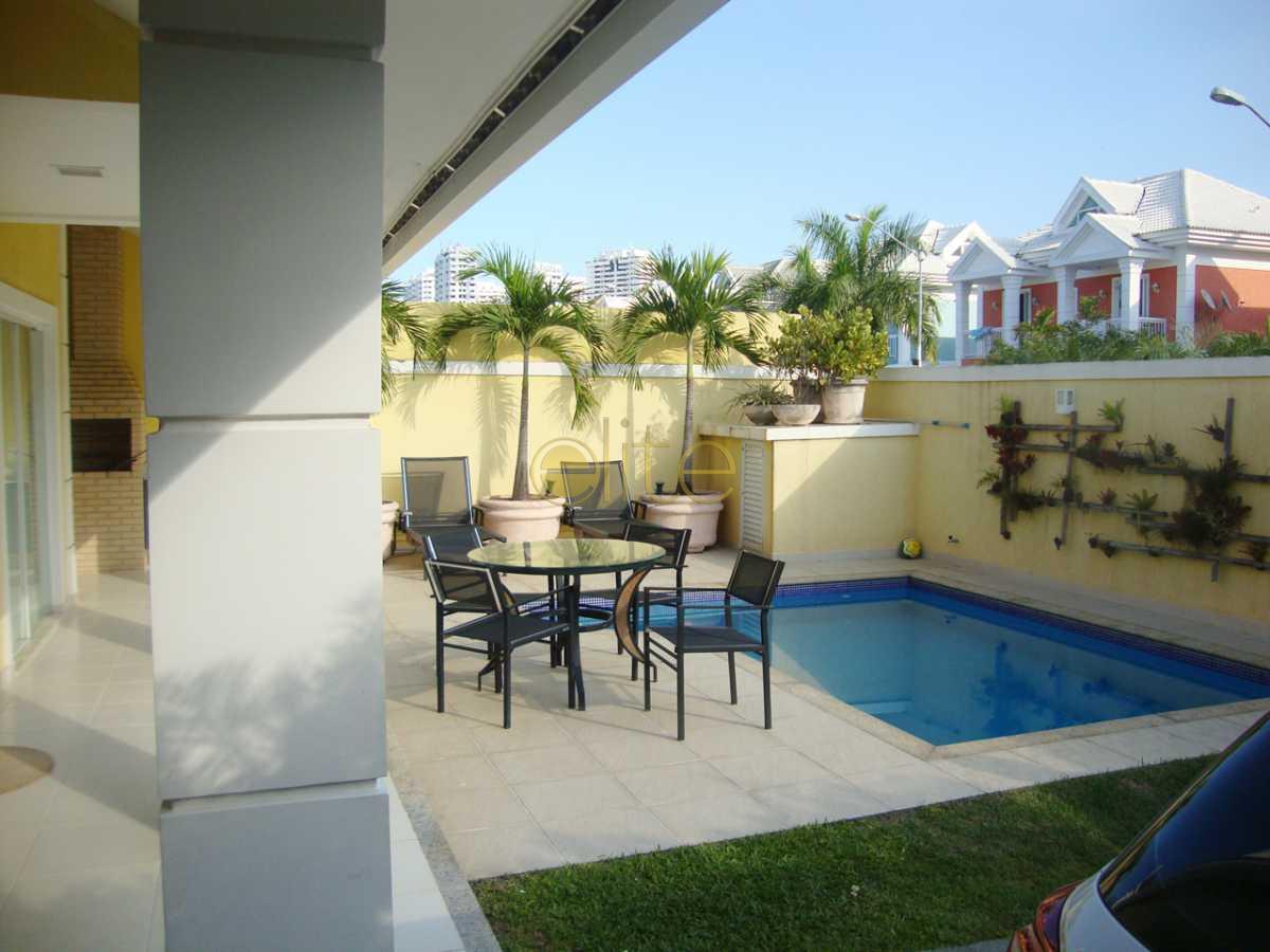 2 - Casa em Condomínio Carmel Village, Barra da Tijuca, Barra da Tijuca,Rio de Janeiro, RJ À Venda, 4 Quartos, 296m² - EBCN40007 - 3