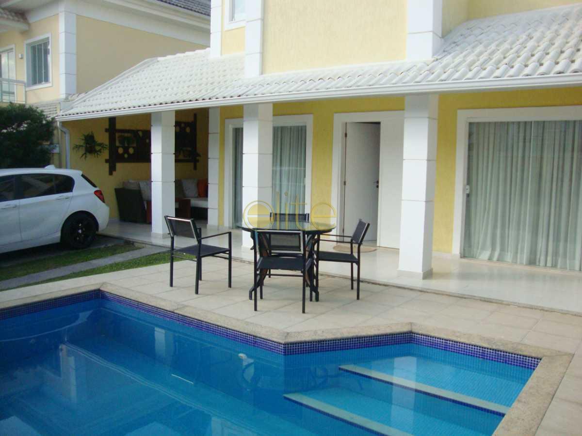 3 - Casa À Venda no Condomínio Carmel Village - Barra da Tijuca - Rio de Janeiro - RJ - EBCN40007 - 4