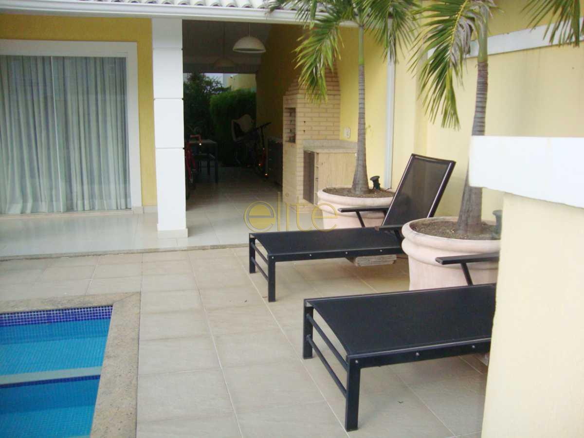 4 - Casa À Venda no Condomínio Carmel Village - Barra da Tijuca - Rio de Janeiro - RJ - EBCN40007 - 5