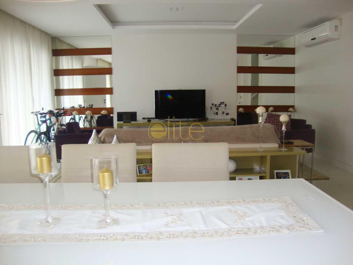 5 - Casa em Condomínio Carmel Village, Barra da Tijuca, Barra da Tijuca,Rio de Janeiro, RJ À Venda, 4 Quartos, 296m² - EBCN40007 - 6