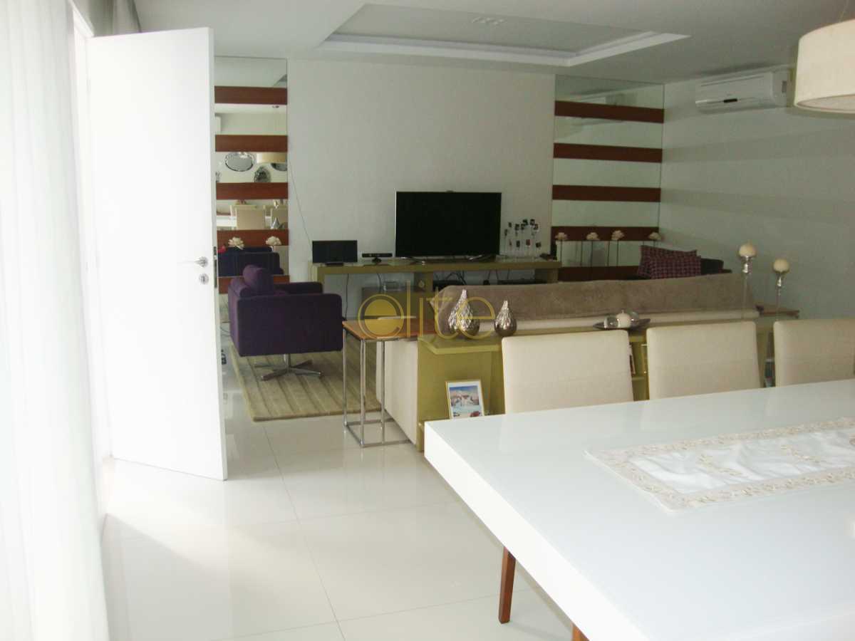 6 - Casa À Venda no Condomínio Carmel Village - Barra da Tijuca - Rio de Janeiro - RJ - EBCN40007 - 7