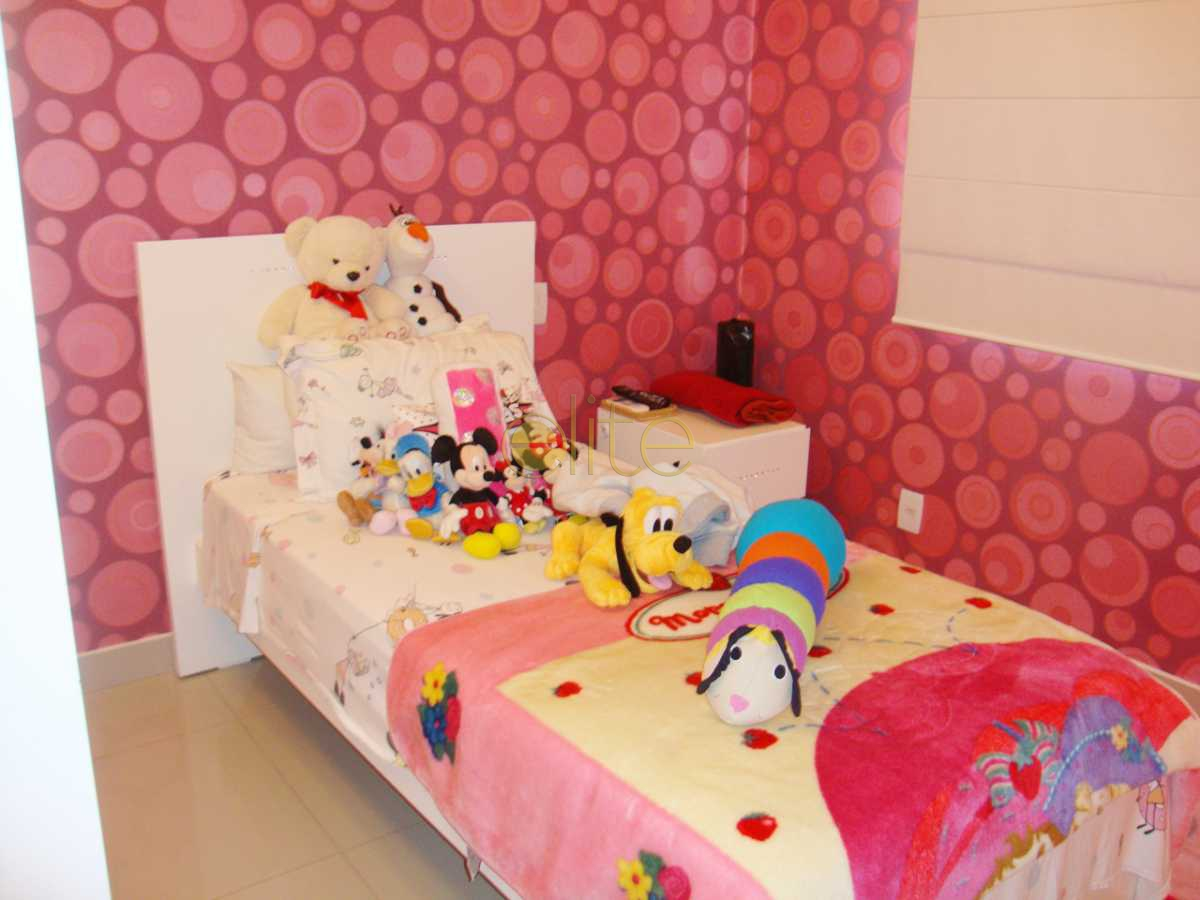 9 - Casa À Venda no Condomínio Carmel Village - Barra da Tijuca - Rio de Janeiro - RJ - EBCN40007 - 10