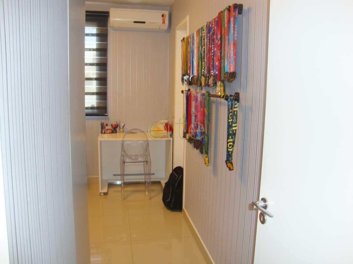 14 - Casa À Venda no Condomínio Carmel Village - Barra da Tijuca - Rio de Janeiro - RJ - EBCN40007 - 15