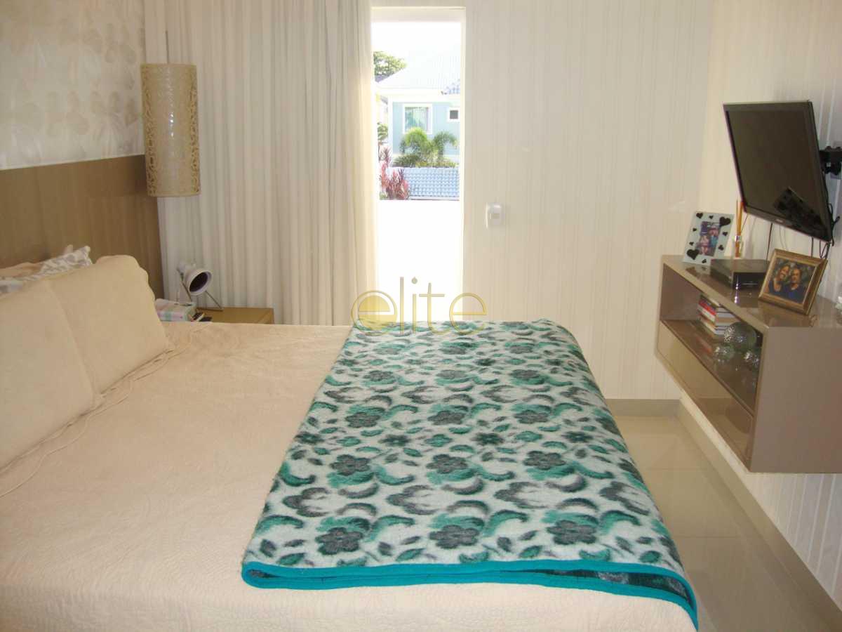 18 - Casa À Venda no Condomínio Carmel Village - Barra da Tijuca - Rio de Janeiro - RJ - EBCN40007 - 19