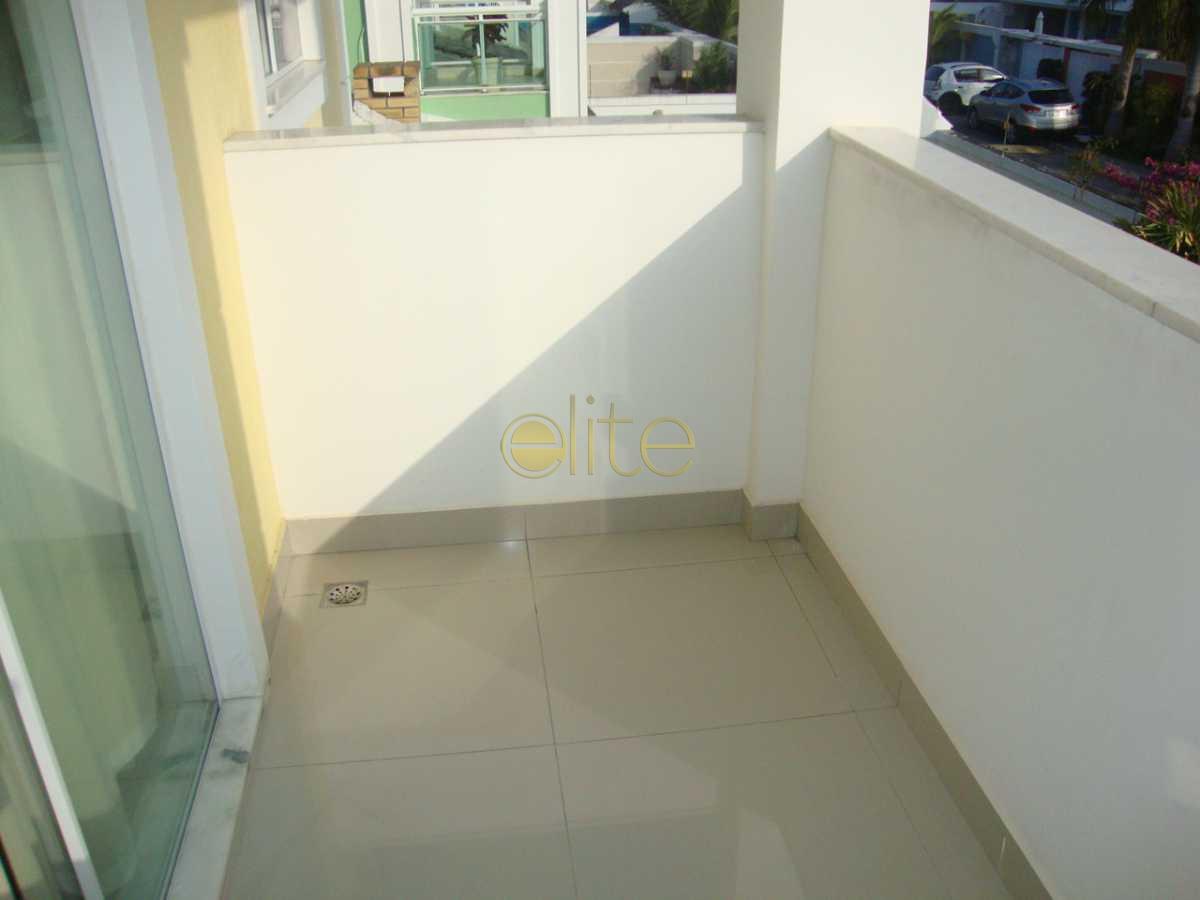 19 - Casa À Venda no Condomínio Carmel Village - Barra da Tijuca - Rio de Janeiro - RJ - EBCN40007 - 20