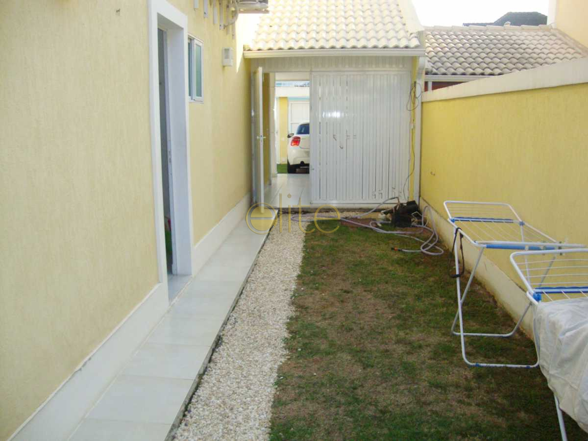 29 - Casa À Venda no Condomínio Carmel Village - Barra da Tijuca - Rio de Janeiro - RJ - EBCN40007 - 30