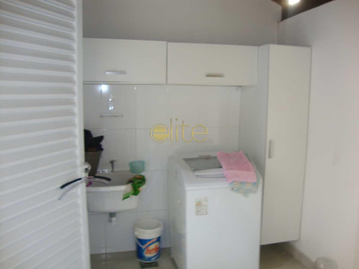 30 - Casa À Venda no Condomínio Carmel Village - Barra da Tijuca - Rio de Janeiro - RJ - EBCN40007 - 31