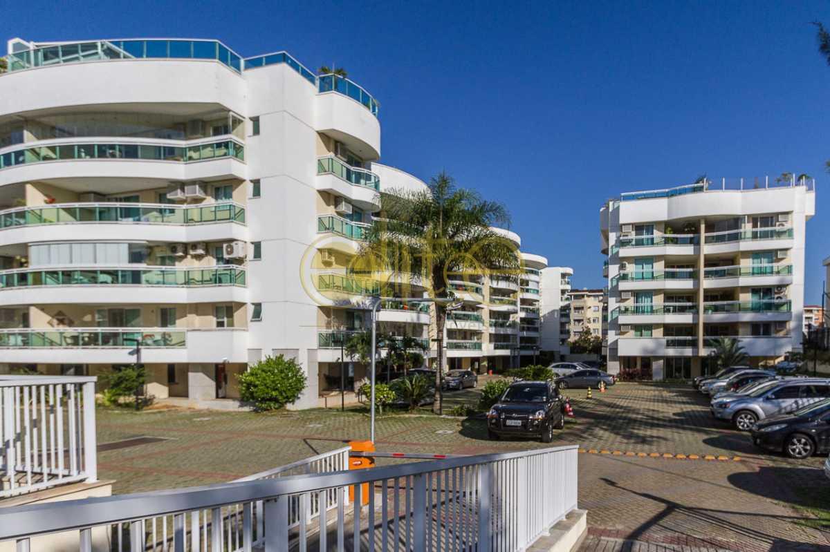 IMG_1563 - Apartamento À Venda no Condomínio La Place - Barra da Tijuca - Rio de Janeiro - RJ - EBAP30008 - 16