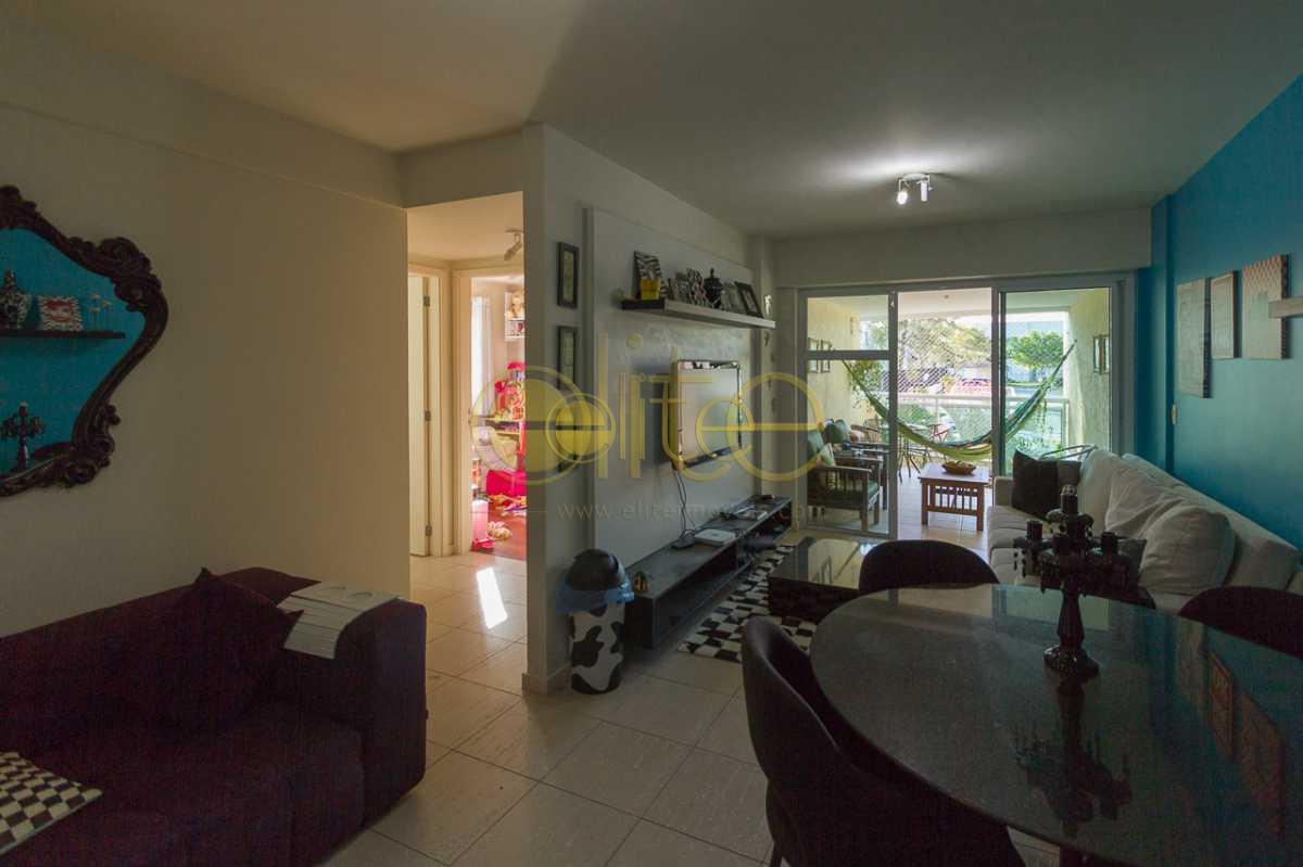 IMG_1565 - Apartamento À Venda no Condomínio La Place - Barra da Tijuca - Rio de Janeiro - RJ - EBAP30008 - 3
