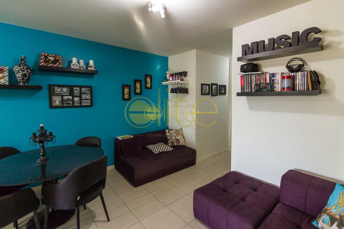 IMG_1571 - Apartamento À Venda no Condomínio La Place - Barra da Tijuca - Rio de Janeiro - RJ - EBAP30008 - 6