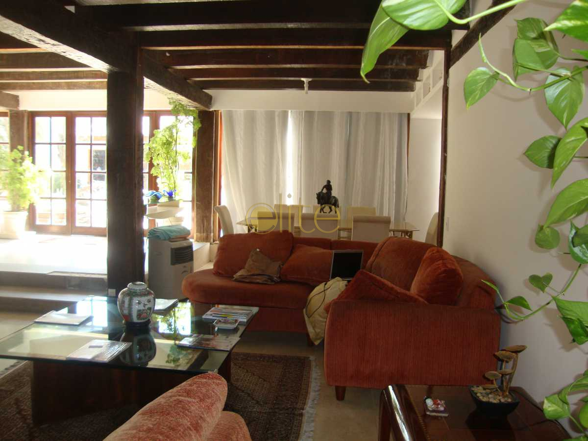16-06-16 002 - Casa À Venda no Condomínio Lagoa Mar Norte - Barra da Tijuca - Rio de Janeiro - RJ - EBCN40008 - 3