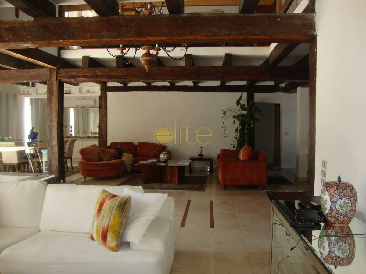 16-06-16 007 - Casa À Venda no Condomínio Lagoa Mar Norte - Barra da Tijuca - Rio de Janeiro - RJ - EBCN40008 - 7