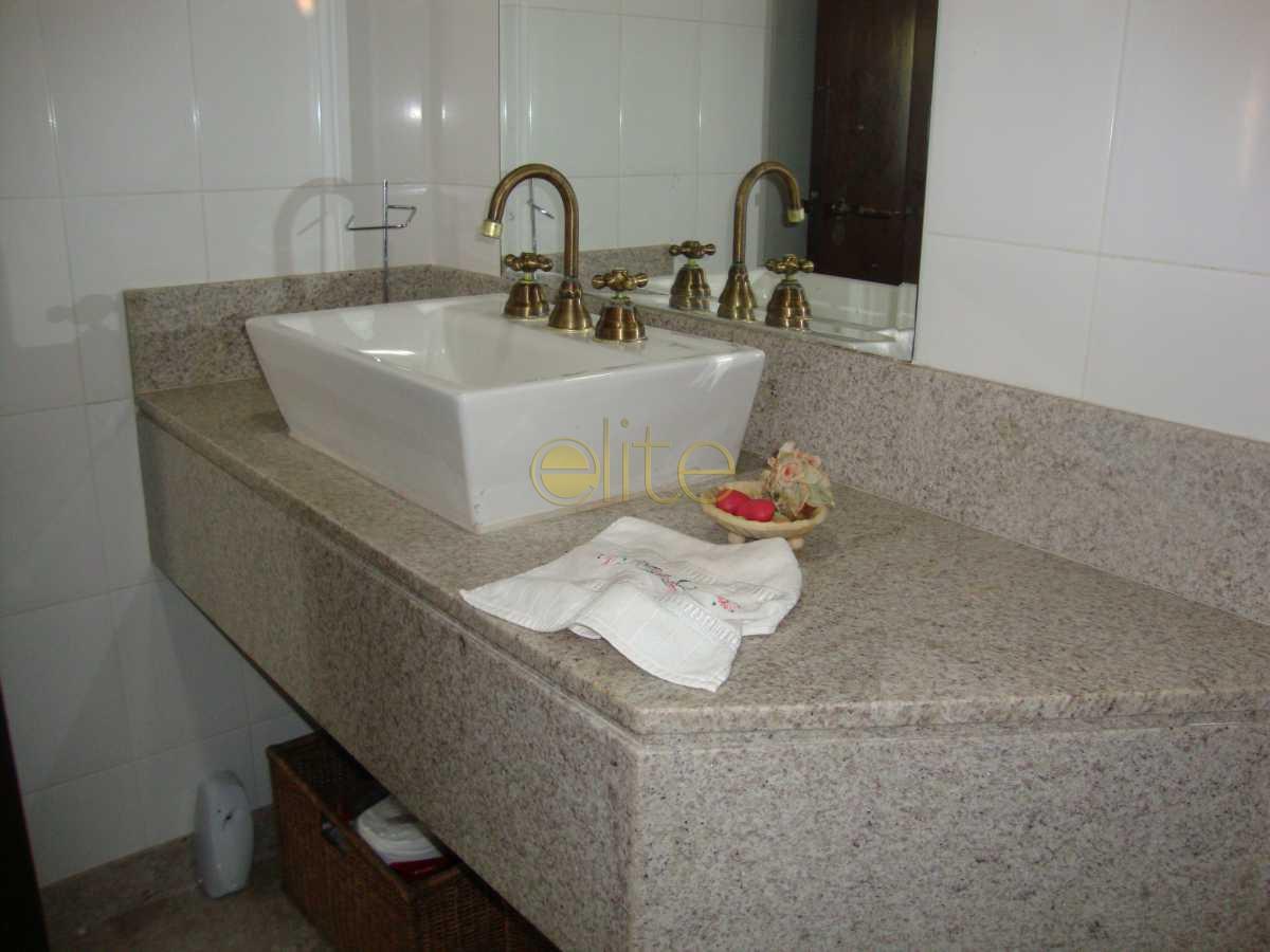 16-06-16 009 - Casa À Venda no Condomínio Lagoa Mar Norte - Barra da Tijuca - Rio de Janeiro - RJ - EBCN40008 - 10