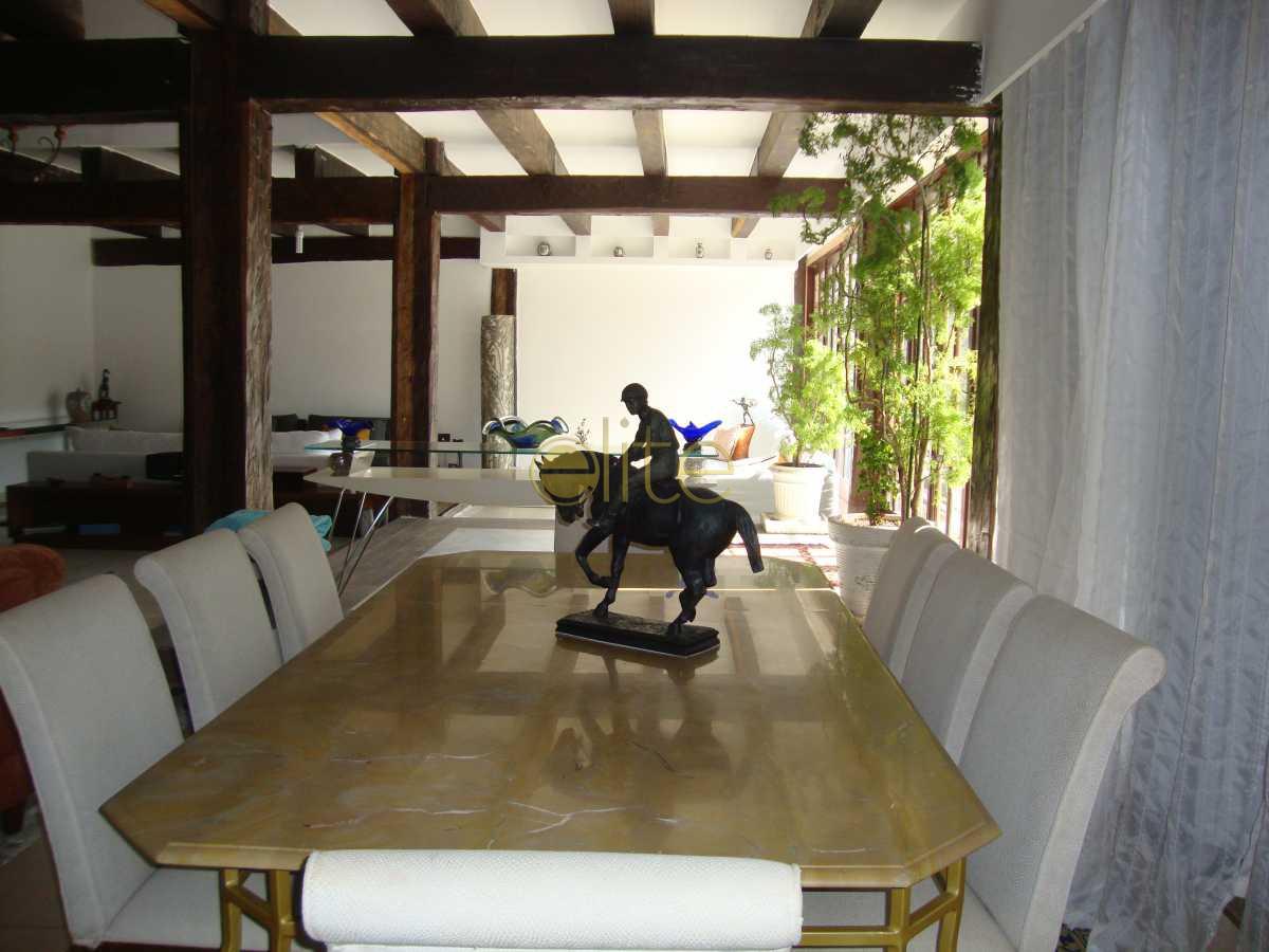 16-06-16 010 - Casa em Condomínio 4 quartos à venda Barra da Tijuca, Barra da Tijuca,Rio de Janeiro - R$ 2.950.000 - EBCN40008 - 11