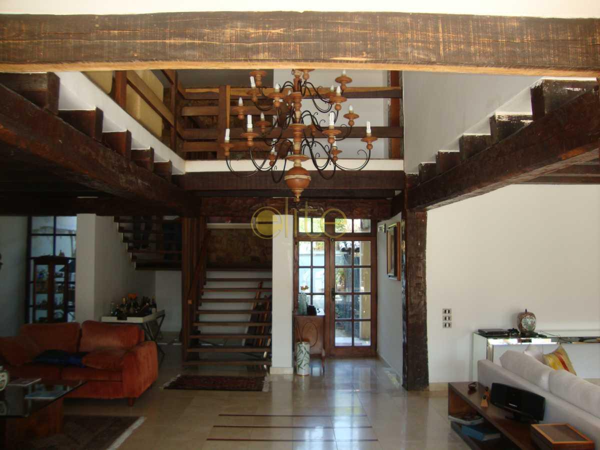 16-06-16 017 - Casa em Condomínio 4 quartos à venda Barra da Tijuca, Barra da Tijuca,Rio de Janeiro - R$ 2.950.000 - EBCN40008 - 8