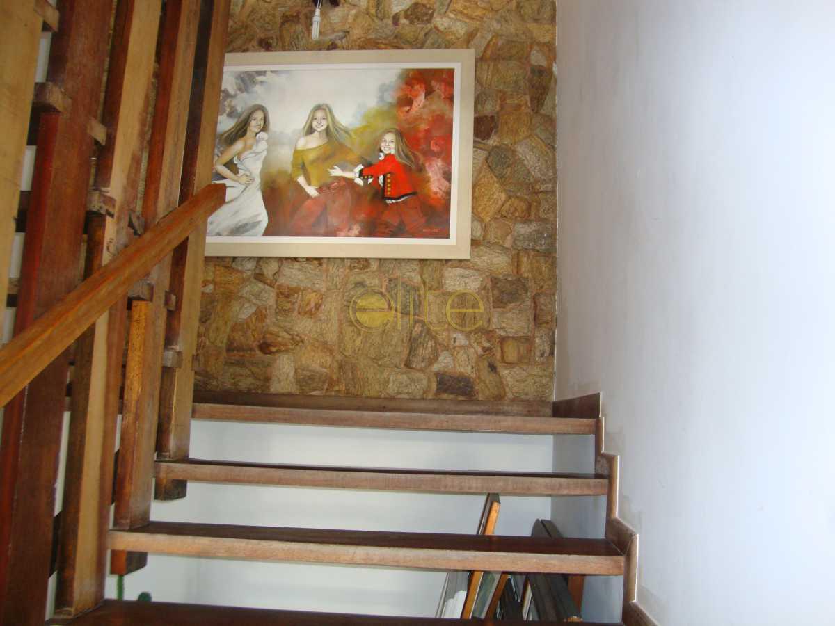 16-06-16 018 - Casa em Condomínio 4 quartos à venda Barra da Tijuca, Barra da Tijuca,Rio de Janeiro - R$ 2.950.000 - EBCN40008 - 9