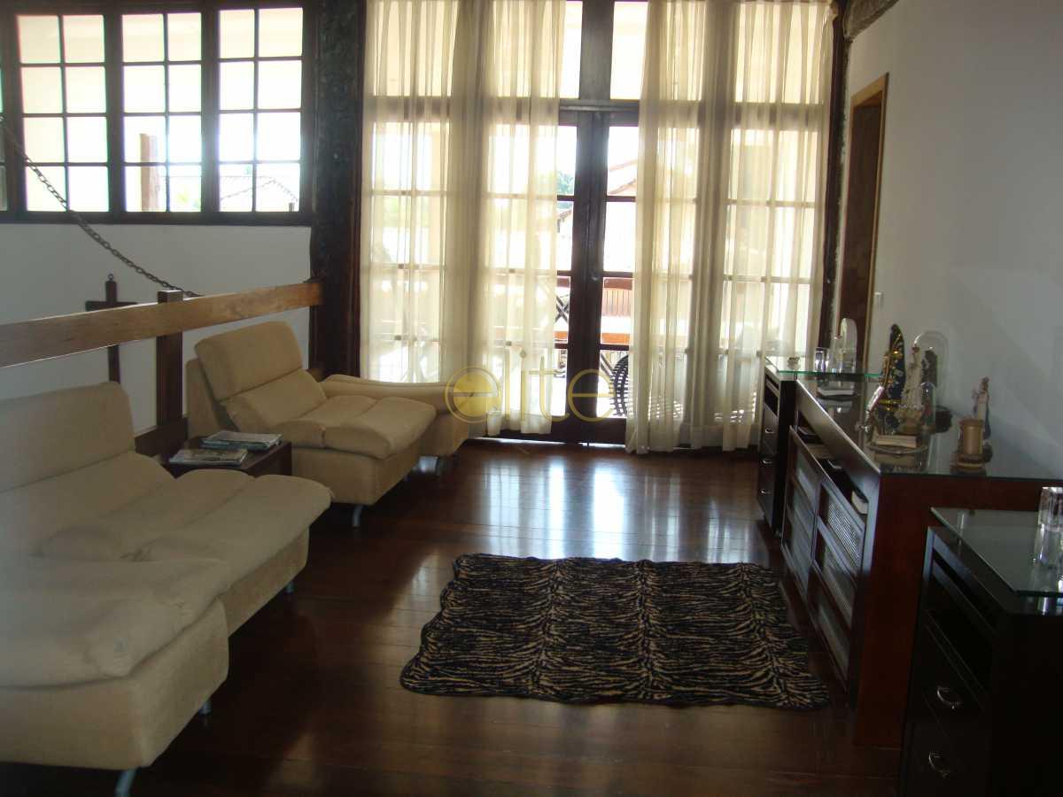 16-06-16 019 - Casa À Venda no Condomínio Lagoa Mar Norte - Barra da Tijuca - Rio de Janeiro - RJ - EBCN40008 - 13