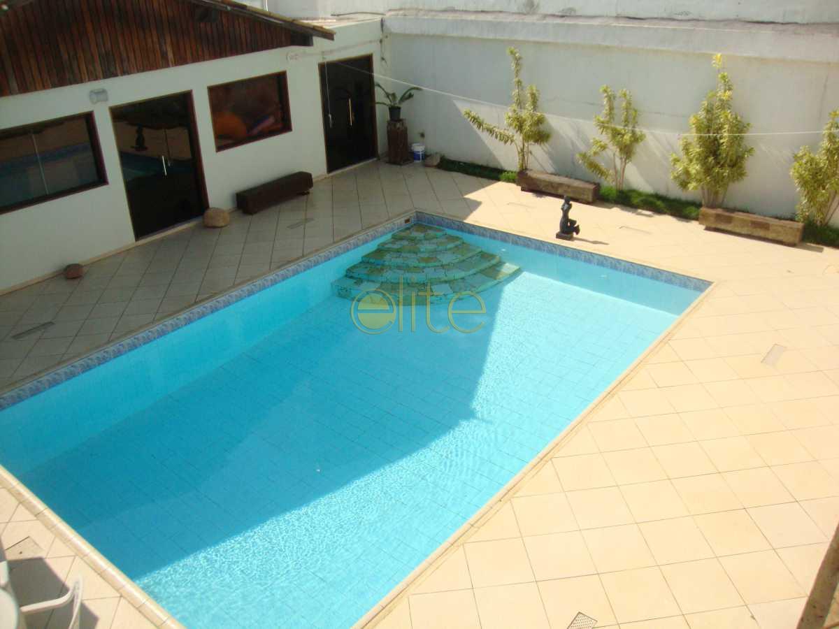 16-06-16 025 - Casa em Condomínio 4 quartos à venda Barra da Tijuca, Barra da Tijuca,Rio de Janeiro - R$ 2.950.000 - EBCN40008 - 25