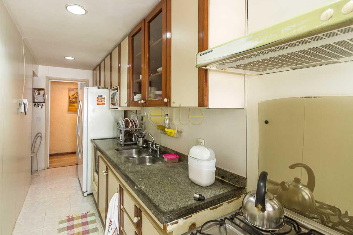 8 2 - Cobertura Leblon, Rio de Janeiro, RJ À Venda, 3 Quartos, 245m² - EBCO30004 - 9