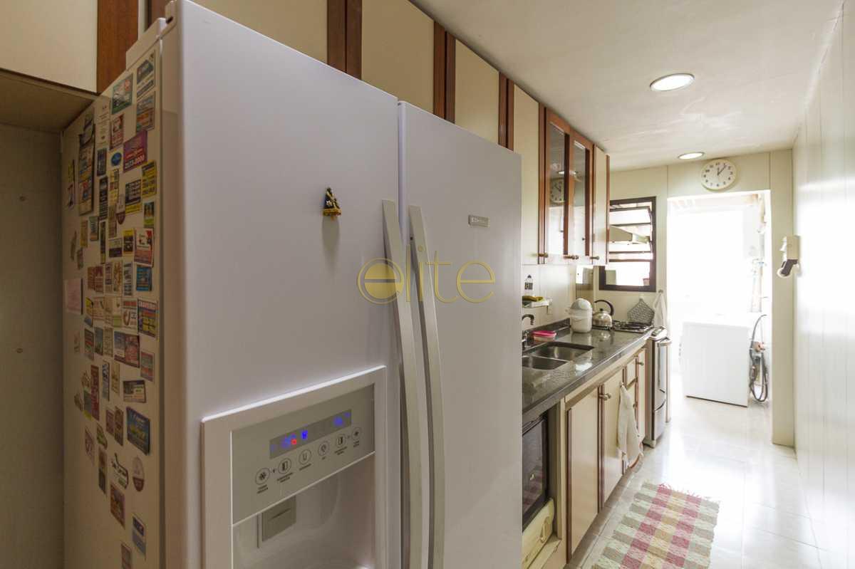 9 2 - Cobertura Leblon, Rio de Janeiro, RJ À Venda, 3 Quartos, 245m² - EBCO30004 - 10