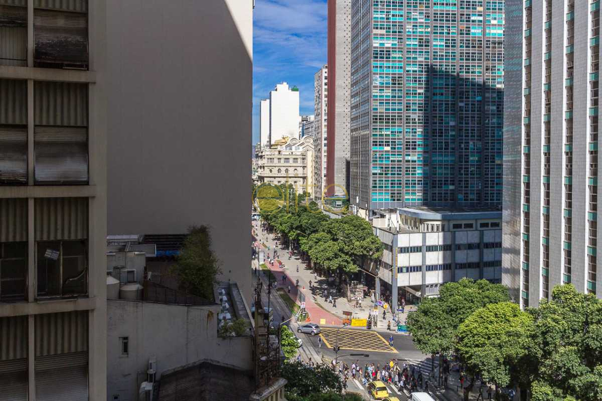 17 - Sala Comercial Centro, Rio de Janeiro, RJ À Venda, 251m² - EBSL00002 - 18
