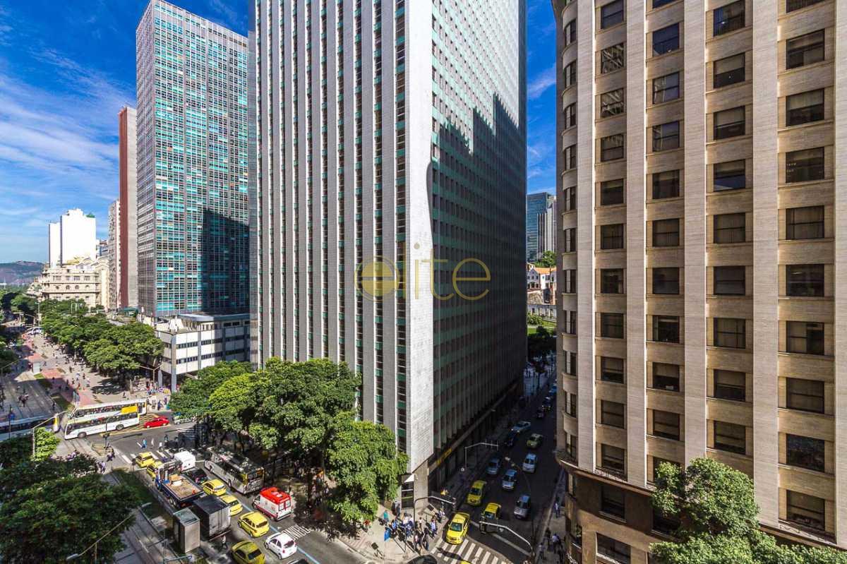 18 - Sala Comercial Centro, Rio de Janeiro, RJ À Venda, 251m² - EBSL00002 - 19