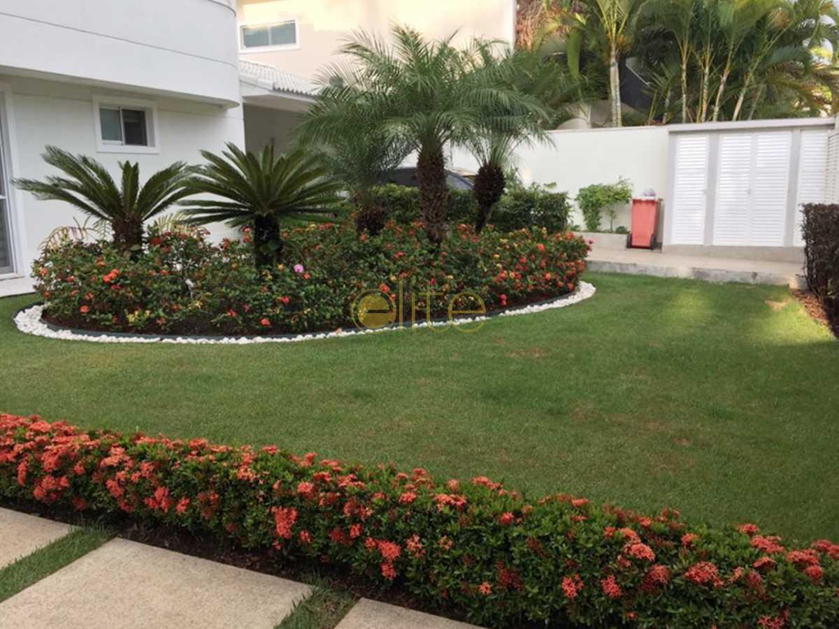 03 - Casa À Venda no Condomínio Santa Monica Jardins - Barra da Tijuca - Rio de Janeiro - RJ - EBCN50013 - 5