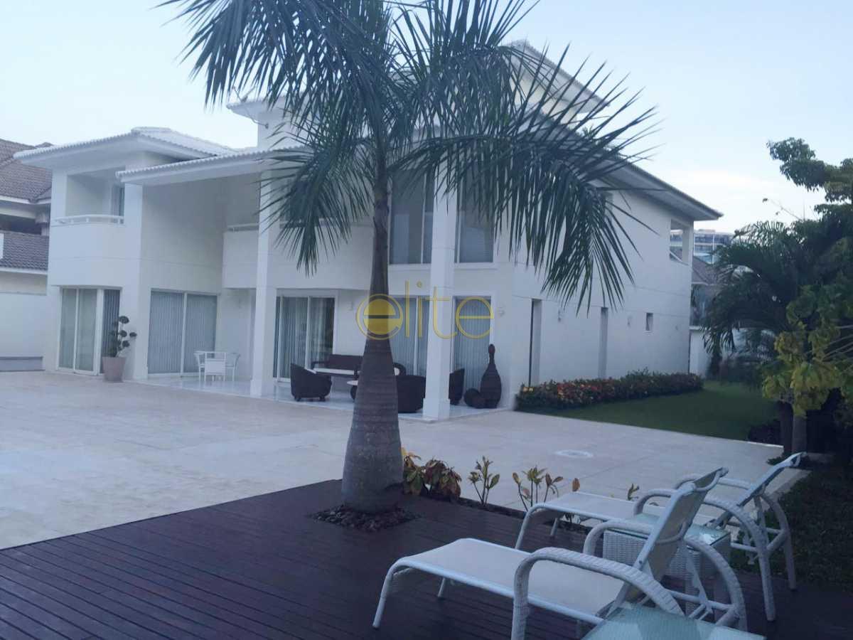 29 - Casa À Venda no Condomínio Santa Monica Jardins - Barra da Tijuca - Rio de Janeiro - RJ - EBCN50013 - 28