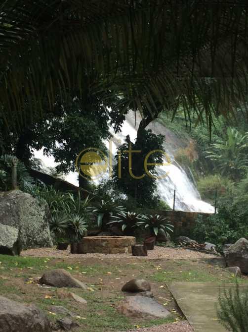 Jardim - Casa Para Venda ou Aluguel no Condomínio Aguas do Itanhanga - Itanhangá - Rio de Janeiro - RJ - EBCN50023 - 13