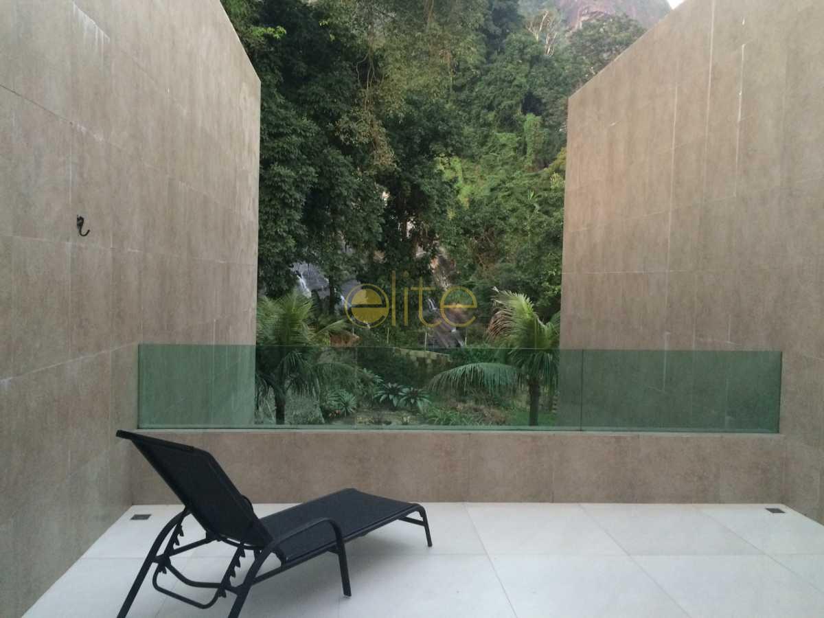 Solarium - Casa Para Venda ou Aluguel no Condomínio Aguas do Itanhanga - Itanhangá - Rio de Janeiro - RJ - EBCN50023 - 11