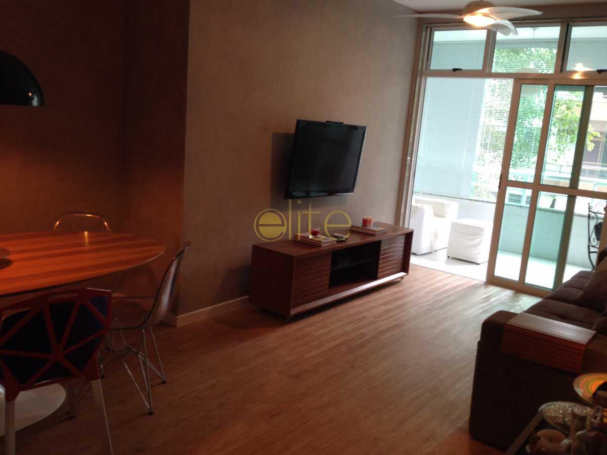 03 - Apartamento À Venda no Condomínio Portal do Park - Barra da Tijuca - Rio de Janeiro - RJ - EBAP40012 - 4