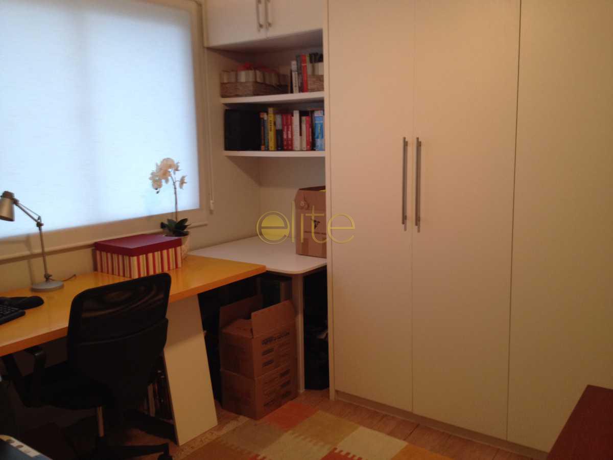 07 - Apartamento À Venda no Condomínio Portal do Park - Barra da Tijuca - Rio de Janeiro - RJ - EBAP40012 - 9