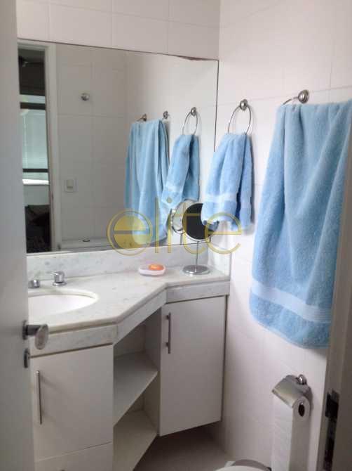 011 - Apartamento À Venda no Condomínio Portal do Park - Barra da Tijuca - Rio de Janeiro - RJ - EBAP40012 - 7