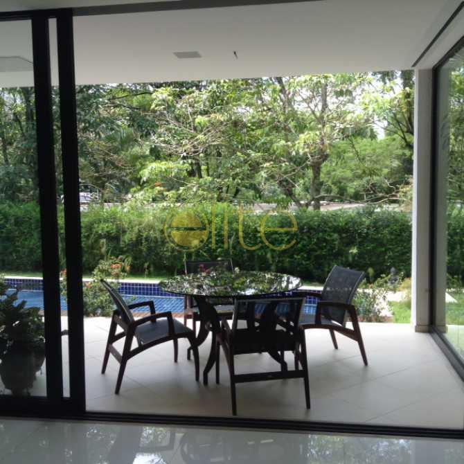 IMG_0490 - Casa À Venda no Condomínio Reserva do Itanhangá - Itanhangá - Rio de Janeiro - RJ - EBCN40048 - 5