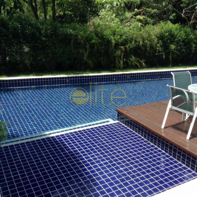 IMG_0498 - Casa À Venda no Condomínio Reserva do Itanhangá - Itanhangá - Rio de Janeiro - RJ - EBCN40048 - 4