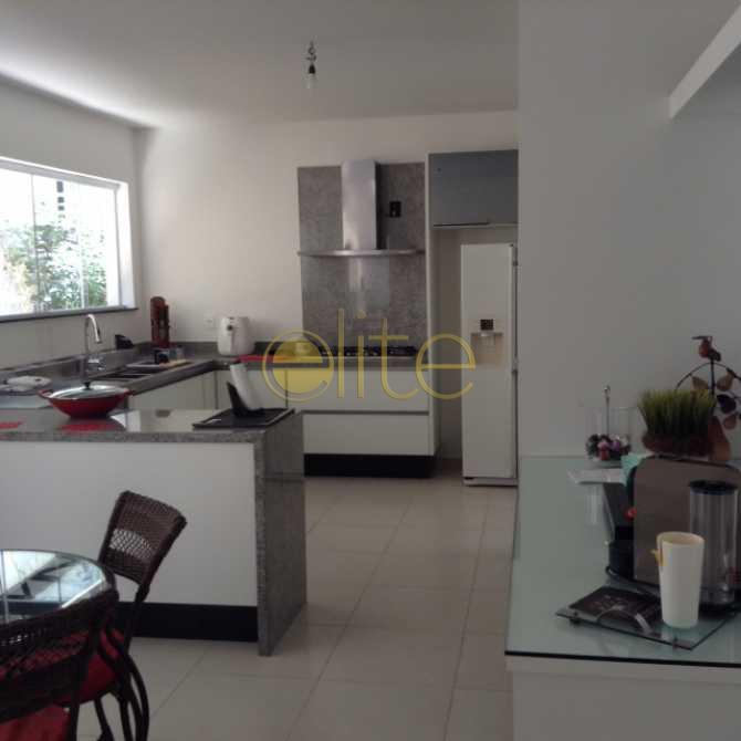 IMG_0515 - Casa À Venda no Condomínio Reserva do Itanhangá - Itanhangá - Rio de Janeiro - RJ - EBCN40048 - 12