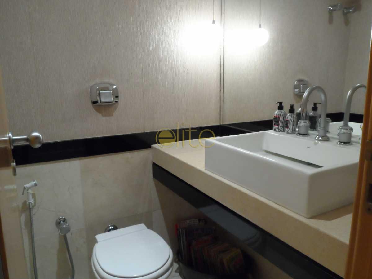 007 - Apartamento À Venda no Condomínio Costa Del Sol - Barra da Tijuca - Rio de Janeiro - RJ - EBAP40013 - 8