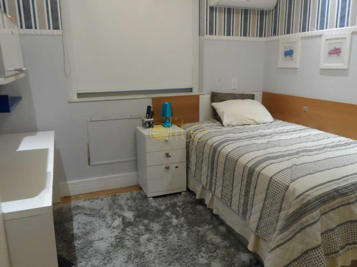 008 - Apartamento À Venda no Condomínio Costa Del Sol - Barra da Tijuca - Rio de Janeiro - RJ - EBAP40013 - 9