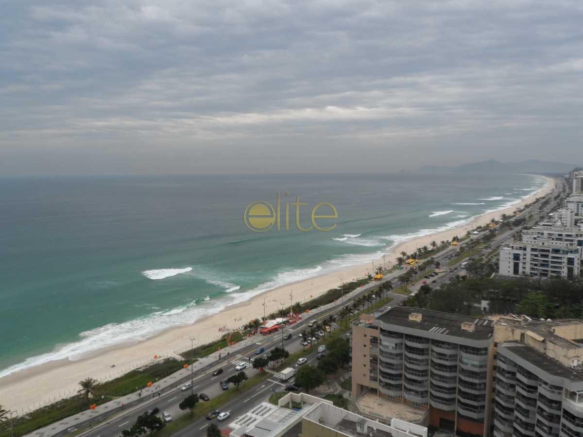 015 - Apartamento À Venda no Condomínio Costa Del Sol - Barra da Tijuca - Rio de Janeiro - RJ - EBAP40013 - 16