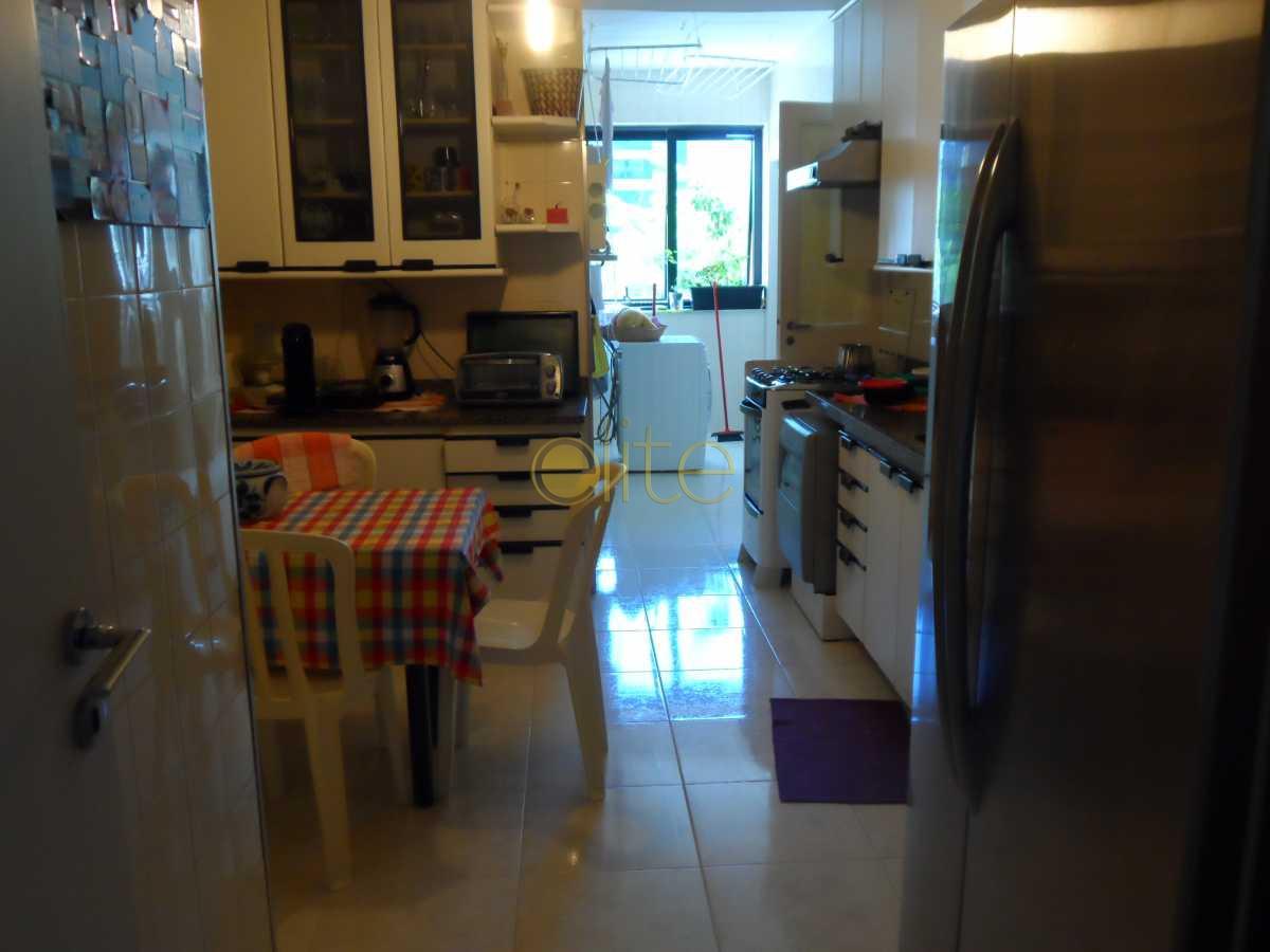 SAM_1085 - Apartamento À Venda no Condomínio Mandala - Barra da Tijuca - Rio de Janeiro - RJ - EBAP40016 - 13
