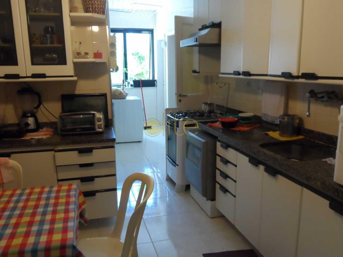 SAM_1087 - Apartamento À Venda no Condomínio Mandala - Barra da Tijuca - Rio de Janeiro - RJ - EBAP40016 - 15