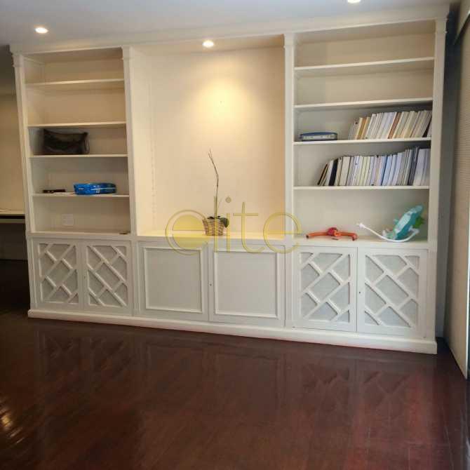 04 - Apartamento à venda Avenida General Guedes da Fontoura,Jardim Oceanico, Barra da Tijuca,Rio de Janeiro - R$ 1.750.000 - EBAP30016 - 5