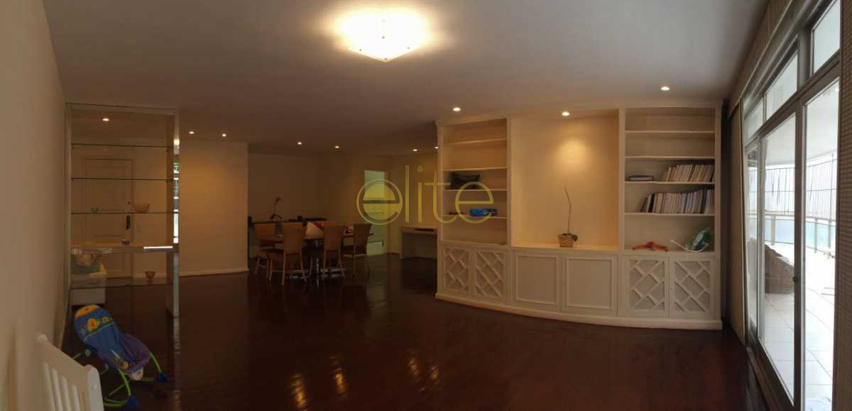 05 - Apartamento À Venda - Jardim Oceânico - Rio de Janeiro - RJ - EBAP30016 - 6