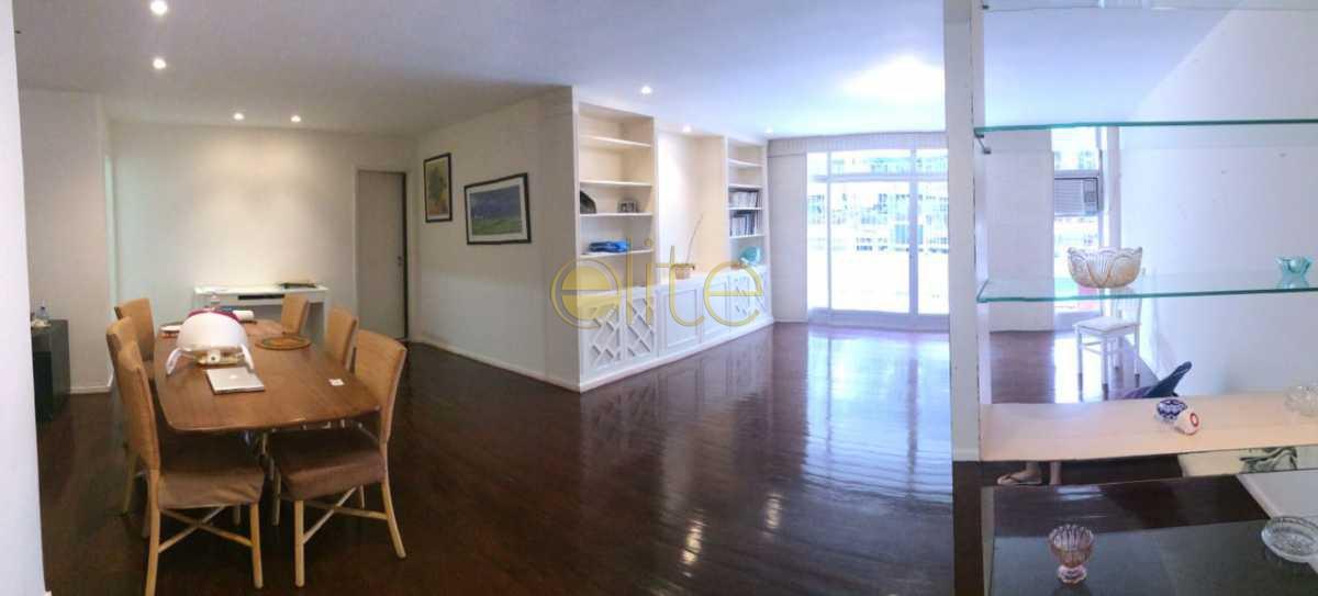 06 - Apartamento à venda Avenida General Guedes da Fontoura,Jardim Oceanico, Barra da Tijuca,Rio de Janeiro - R$ 1.750.000 - EBAP30016 - 7