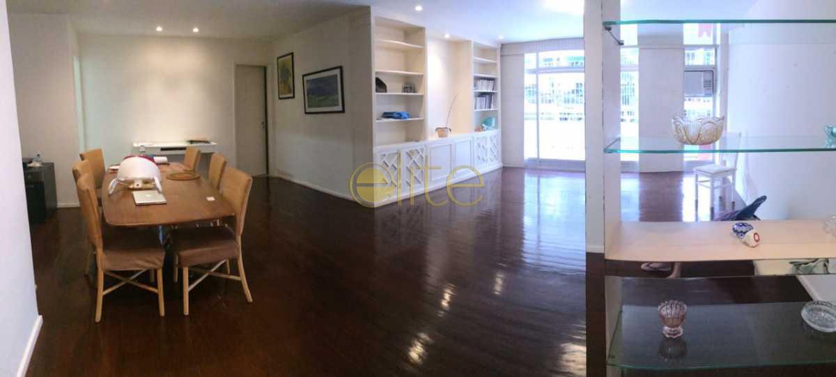 07 - Apartamento À Venda - Jardim Oceânico - Rio de Janeiro - RJ - EBAP30016 - 8